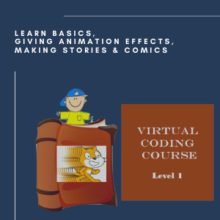 BDS 001 Virtual Coding Course Level 1